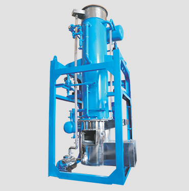 ICELINGS  Tube Ice Plant -Compact Design- Efficient Operation